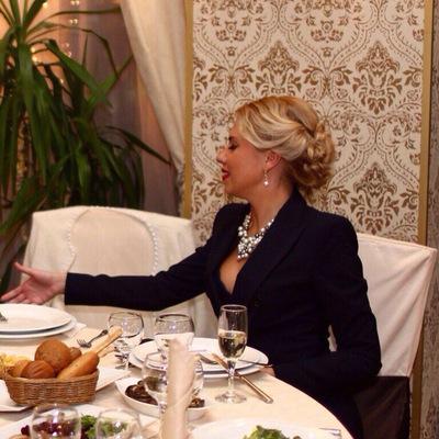 Евгения Рушенцева
