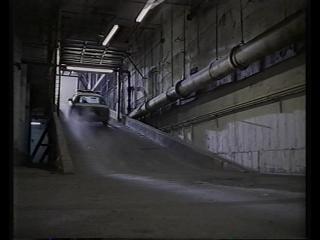Робот-полицейский/ Робокоп (1987) VHS OPENING