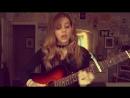 Hailey Knox - Slumber Party - кавер