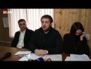 Интервью Мары Багдасарян в прямом эфире