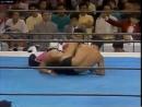 Eddie Guerrero vs Shinjiro Otani