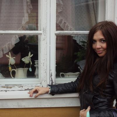 Сабина Киселева