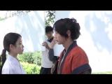 Видео со съемок - Алые сердца