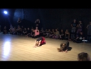 Choreo by Yana Ruselevich Frame up class 2017