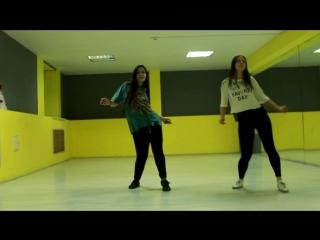 KovliValya | Choreo by Kovli | Charly Black–Whining Vixen