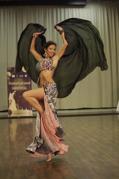 Татьяна Кричевская