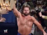 WWF Royal Rumble 1992 - Royal Rumble Match
