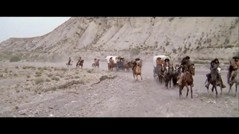 Фильм Живи падаль. награда растёт Campa carogna. la taglia cresce, 1973 ⁄ Вестер