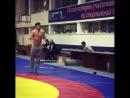Murat Nukhkadiev чемпион Европы по вольной борьбе
