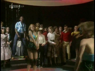 The England Dance Group-Ruby Flipper-Briolin (J.Travolta Olivia Newton Johns