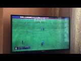 Такая FIFA 17 ?