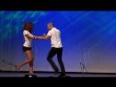 танец Бачата (bachata)