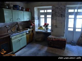 Ayətullah Xameneinin evi. дом Аятолла Хаменеи
