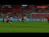 Valencia - RCD Mallorca  La Liga  6th season  16th tour