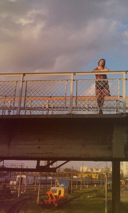 Елена Матиевич, Екатеринбург - фото №3