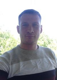 Андрей Санакин