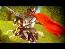 Волшебный фонарь - Персиваль и его мама. По мотивам рыцарских романов - Серия 67