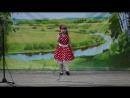 ,, Принцесса и пират ,, - Валерия Бабешко гр.,,Адрес детства,,рук.О.Костенко