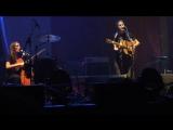 Ben Howard  Diamonds (Live @ Babel Tour Susquehanna Bank Center)