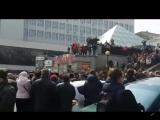 Задержания на митинге Навального во Владивостоке 26.03.2017