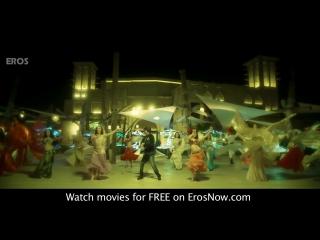 Ranga Ranga (Video Song)  Lingaa  Rajinikanth