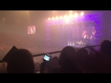 Fancam18.06.2017 Monbebe sang the chorus of White love @ The 1st World Tour Beautiful in Seoul D-2