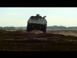 ARTEC BOXER UK for MIV Battlefield Champion