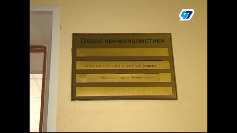 Следователи наградили пятиклассника из Гатчинского района, который снял на видео момент убийства