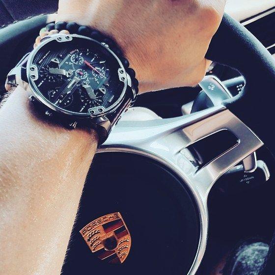 Купить часы Интернет-магазин наручных часов