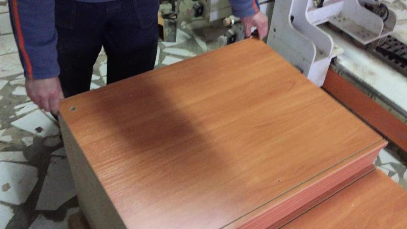 Подготовка комплектующих для мебели | Олимп