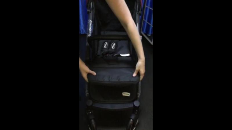 Joykid коляска teknum » Freewka.com - Смотреть онлайн в хорощем качестве