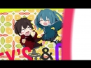 H❤S EXS OHS 「Love Triangle MEP」