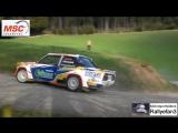 Lavanttal #Rally 2017 Test #Audi #Quattro #S1 #Fiat 131