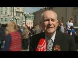 Госпиталь проснулся от шума: разведчик Красной Армии рассказал, как встретил Победу