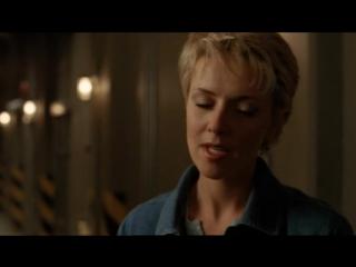 Звёздные врата: ЗВ-1 Сезон 5 Серии 3 Вознесение 13 июля 2001 Год
