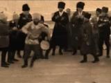 Снежочки - казачья лезгинка (Caucasian Cossacks Dance)