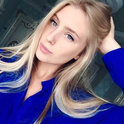Виктория Виноградова