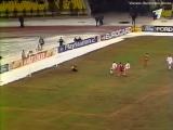 21/02/2001. ЛЧ 2 эт. 4 Тур. Спартак - Бавария (Мюнхен) 0:3