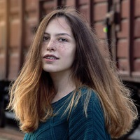 Яна Чикурова