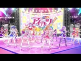 Aikatsu - Movie - Nerawareta Mahou no Aikatsu Card - ALL IDOLS - Idol Activity!