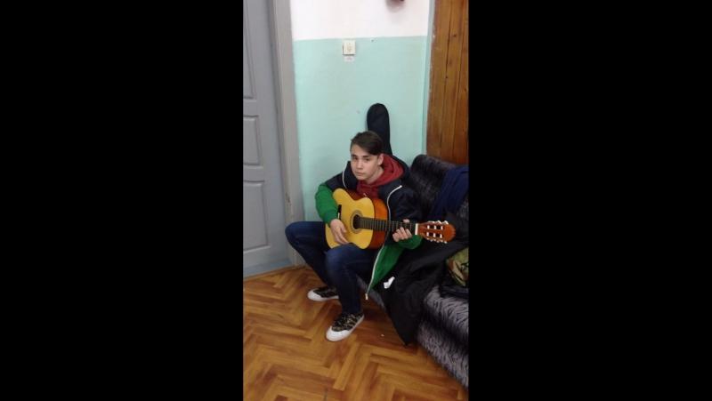 НаRd гитарное соло