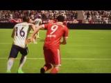 FIFA 18  Официальный трейлер Gamescom 2017