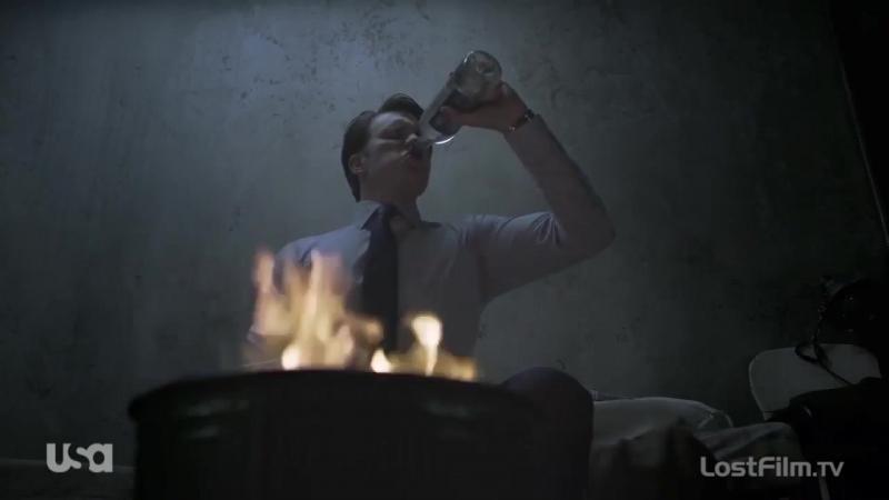Мистер Робот - Озвученный трейлер к 3 сезону.