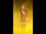 161118 레드벨벳 (Red Velvet) 슬기(Seugi) - 그대는 그렇게 직캠(Fancam) @블레이드앤소울 비무제 축하공연