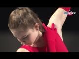 [13-14] Юлия Липницкая Чемпионат мира 2014 Показательные выступления Julia Lipnitskaya Worlds 2014 Gala