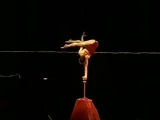 Hand Stand Act Circus Artistic Agency Golden Stars Presents_(artist 00278)