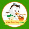 Интернет-магазин GoodDay.Store