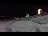 indy, melon, tailgrab and crash