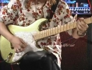 Takayoshi Ohmura - Crosshard - Shout at the world - Young Guitar JUL 2005 Fixed