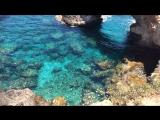 Одно из красивейших мест Кипра...
